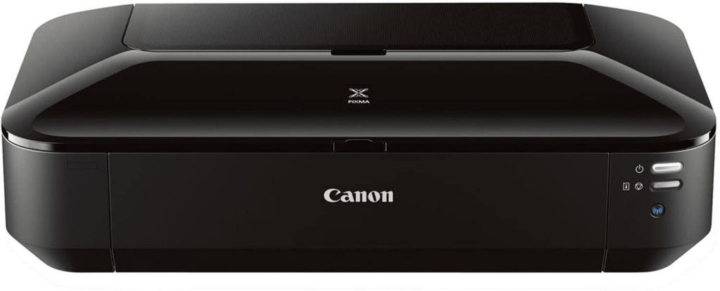 The Canon PIXMA iX6820 printer has some great functions