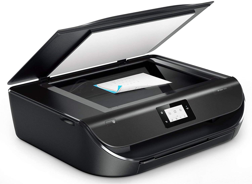 HP has outdone itself with this sleek printer