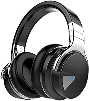 The COWIN E7 have great noise cancellation